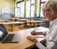 Gestão pedagógica: como otimizar a produtividade dos professores