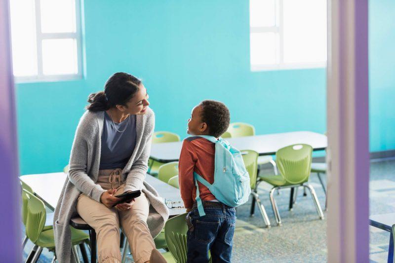 O professor do futuro: 7 competências desse profissional