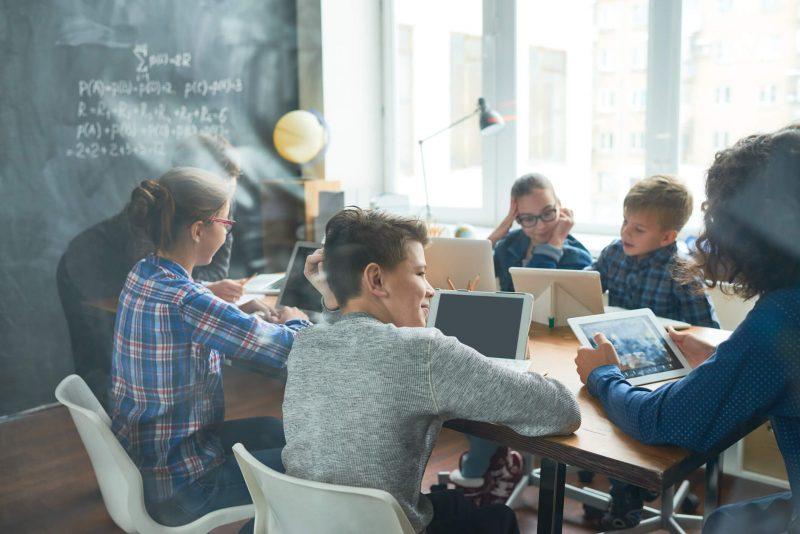 Uma revolução no ensino: descubra as metodologias ativas de aprendizagem